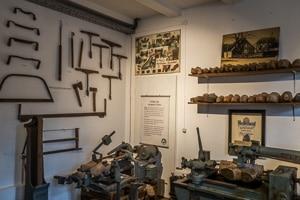 Holzschuhwerksteatt