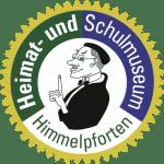 Logo des Heimat und Schulmuseums Himmelpforten